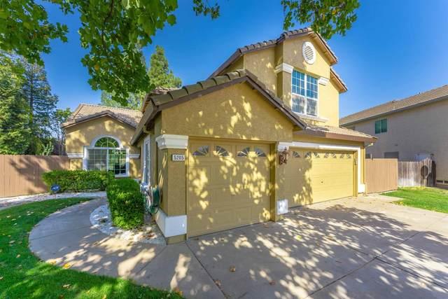 5205 Crown Ridge Court, Antelope, CA 95843 (MLS #20064393) :: Keller Williams - The Rachel Adams Lee Group