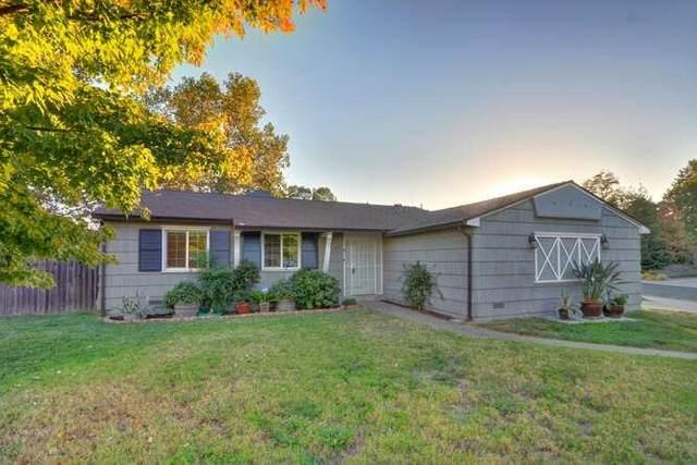 2001 Farnsworth Way, Rancho Cordova, CA 95670 (MLS #20064403) :: Keller Williams - The Rachel Adams Lee Group