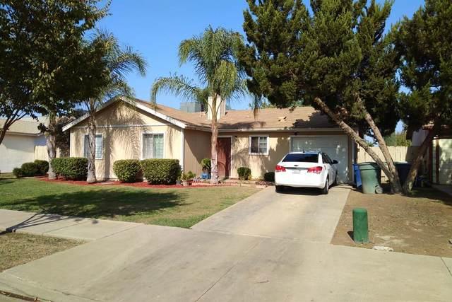 615 Cartmell, Merced, CA 95341 (MLS #20064408) :: The MacDonald Group at PMZ Real Estate