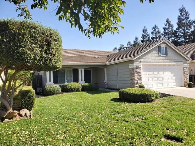 3004 Quiet Court, Modesto, CA 95355 (MLS #20064411) :: Paul Lopez Real Estate