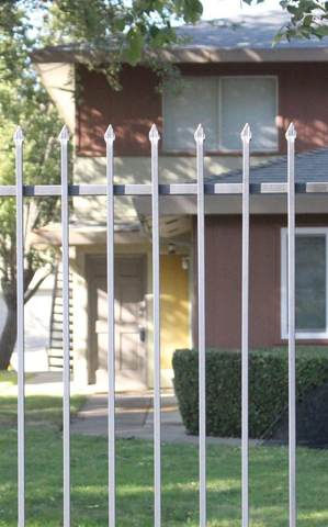 10827 Coloma Road #2, Rancho Cordova, CA 95670 (MLS #20064415) :: The Merlino Home Team