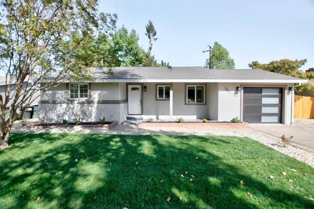 3017 Berkshire Way, Sacramento, CA 95864 (MLS #20064422) :: The MacDonald Group at PMZ Real Estate