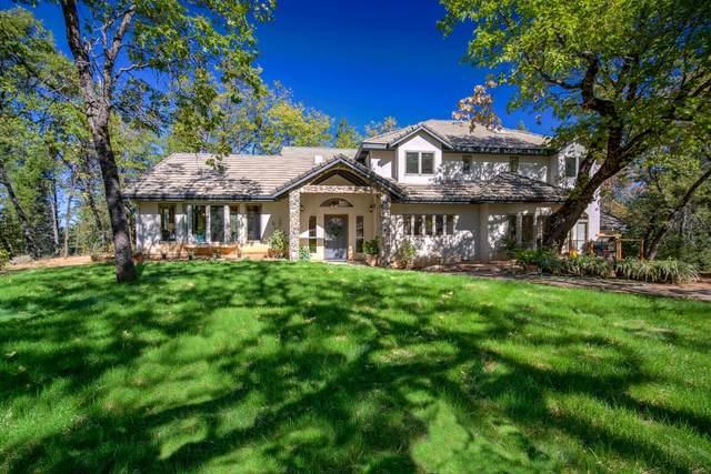 4001 Steamers Lane, Georgetown, CA 95634 (MLS #20064424) :: Paul Lopez Real Estate