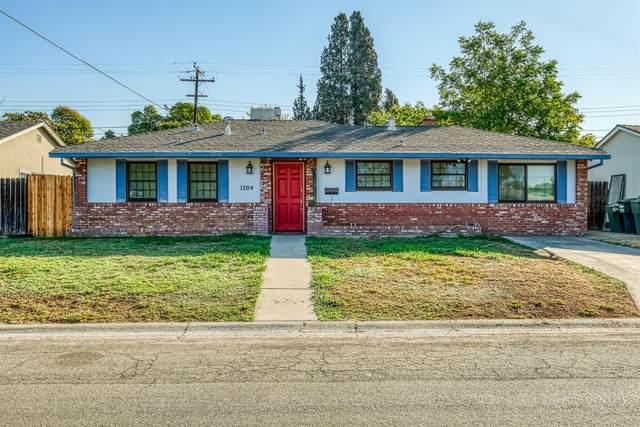 1204 Shadowglen Road, Sacramento, CA 95864 (MLS #20064428) :: The MacDonald Group at PMZ Real Estate