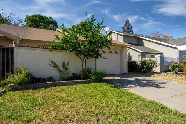 3233 Iberian Drive, Sacramento, CA 95833 (MLS #20064438) :: Keller Williams - The Rachel Adams Lee Group