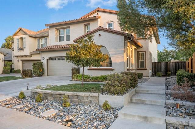 1175 Miel, Manteca, CA 95337 (MLS #20064440) :: Paul Lopez Real Estate