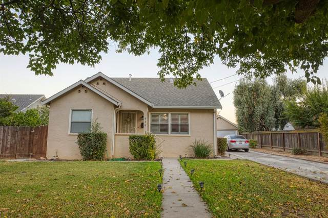 930 West Avenue, Gustine, CA 95322 (MLS #20064441) :: The MacDonald Group at PMZ Real Estate
