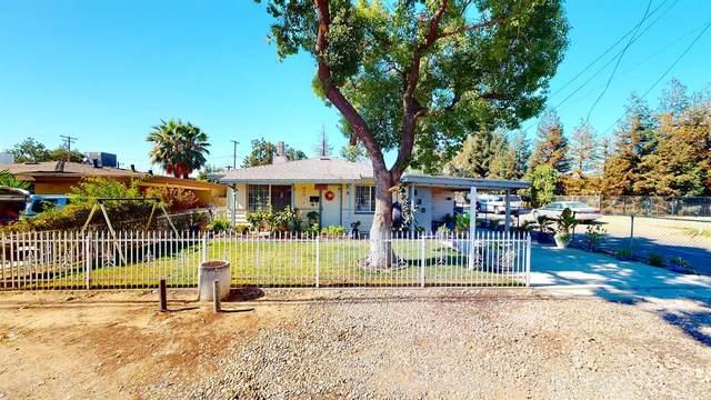 1659 Central Avenue, Ceres, CA 95307 (MLS #20064452) :: Paul Lopez Real Estate