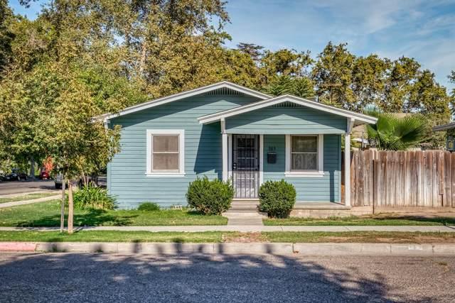 305 S Palm Street, Turlock, CA 95380 (MLS #20064458) :: Paul Lopez Real Estate