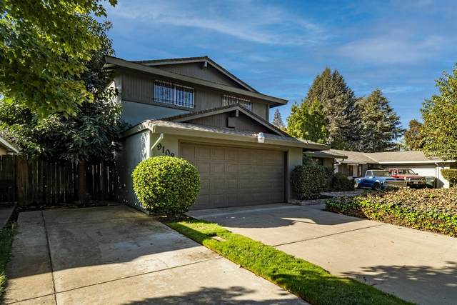 9108 Rawhide Drive, Sacramento, CA 95826 (MLS #20064464) :: The MacDonald Group at PMZ Real Estate