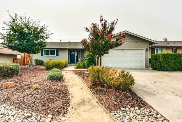 5424 Tiburon Way, Sacramento, CA 95841 (MLS #20064468) :: Paul Lopez Real Estate