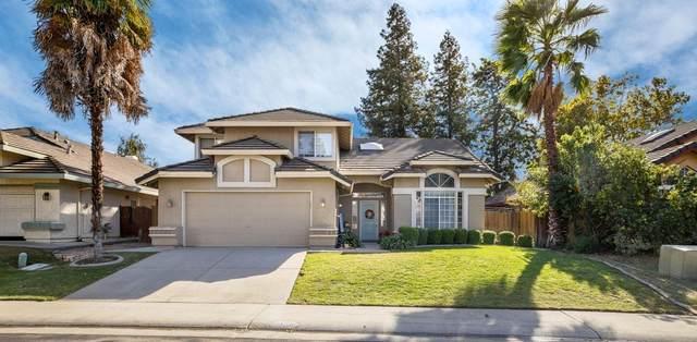 7108 Saltgrass Way, Elk Grove, CA 95758 (MLS #20064484) :: Paul Lopez Real Estate