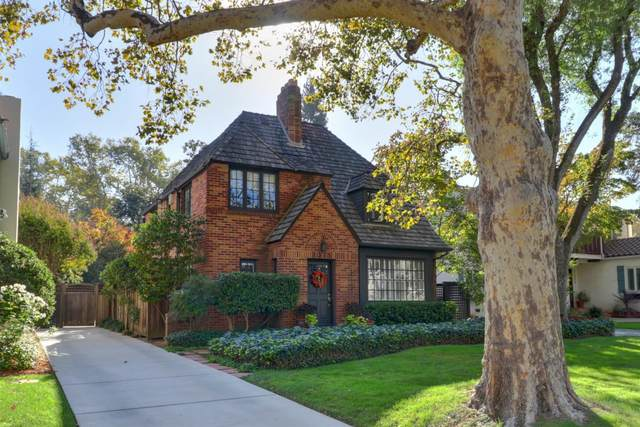 1375 44th Street, Sacramento, CA 95819 (MLS #20064488) :: Paul Lopez Real Estate