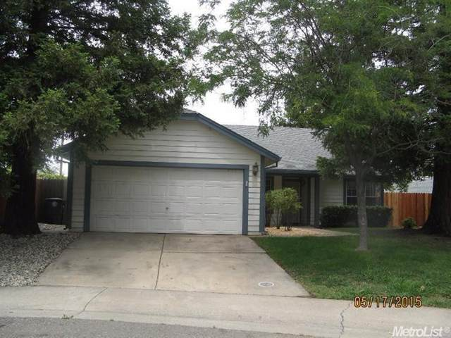 6680 Foxwood Court, Citrus Heights, CA 95621 (MLS #20064489) :: Paul Lopez Real Estate