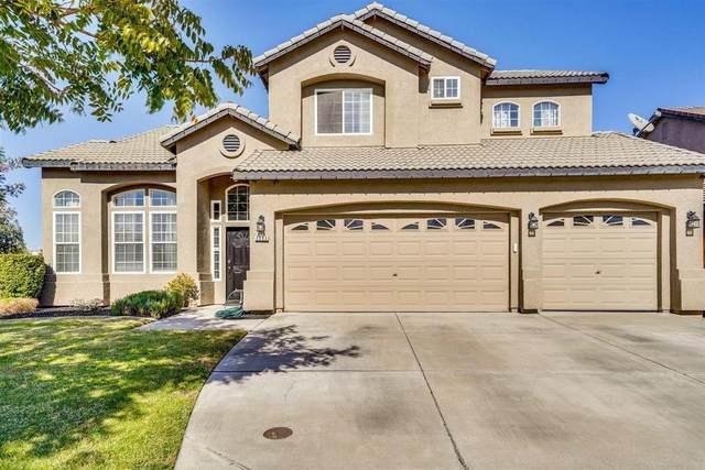 2693 Explorer Way, Turlock, CA 95382 (MLS #20064491) :: Paul Lopez Real Estate