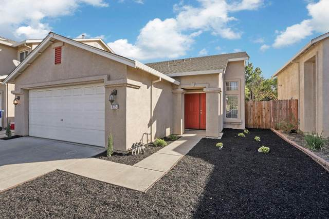 422 Victory Avenue, Manteca, CA 95336 (MLS #20064493) :: Paul Lopez Real Estate