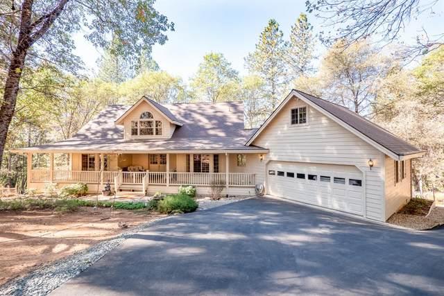 14812 Winding Creek Court, Grass Valley, CA 95949 (MLS #20064509) :: Keller Williams - The Rachel Adams Lee Group