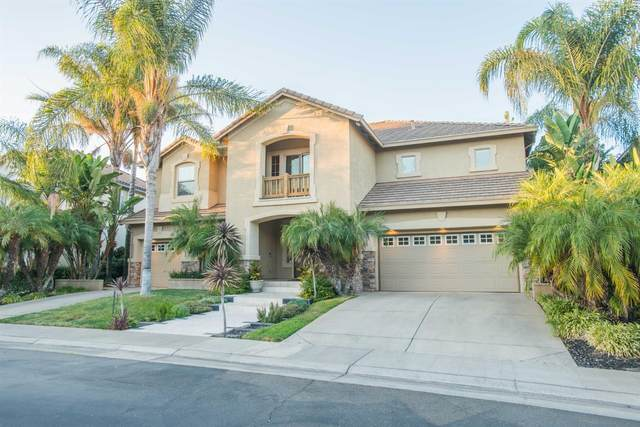 9842 Novara Way, Elk Grove, CA 95757 (MLS #20064510) :: Heidi Phong Real Estate Team
