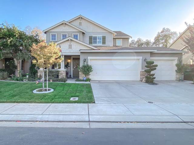 13108 Rivercrest Drive, Waterford, CA 95386 (MLS #20064513) :: The Merlino Home Team