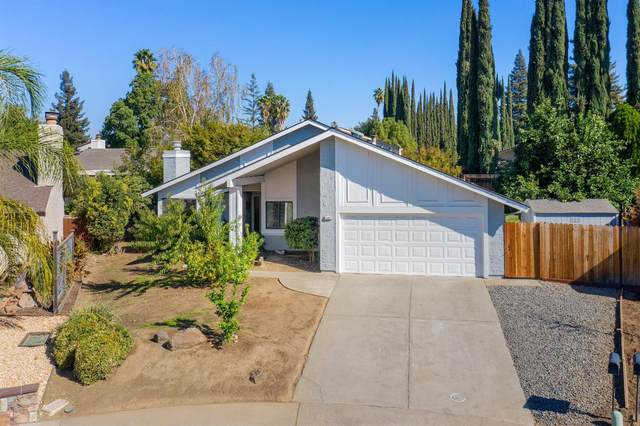 11167 Utopia River Court, Rancho Cordova, CA 95670 (MLS #20064515) :: The Merlino Home Team