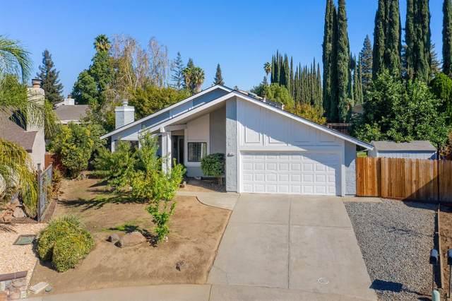 11167 Utopia River Court, Rancho Cordova, CA 95670 (MLS #20064515) :: Keller Williams - The Rachel Adams Lee Group
