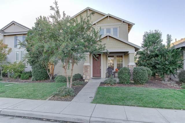 3144 Noahblomquist Way, Rancho Cordova, CA 95670 (MLS #20064522) :: Keller Williams - The Rachel Adams Lee Group