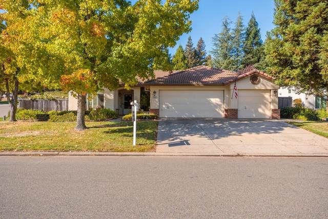 4552 4552 Beechwood Drive, El Dorado Hills, CA 95762 (MLS #20064524) :: Deb Brittan Team