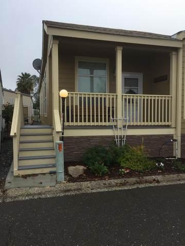 5505 S Grove St #64, Rocklin, CA 95677 (MLS #20064542) :: Keller Williams - The Rachel Adams Lee Group