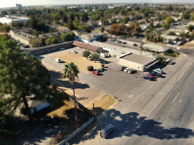 3215 W Capitol Avenue, West Sacramento, CA 95691 (MLS #20064564) :: The MacDonald Group at PMZ Real Estate