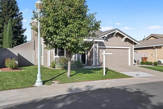 9372 Amen Way, Elk Grove, CA 95758 (MLS #20064580) :: Heidi Phong Real Estate Team