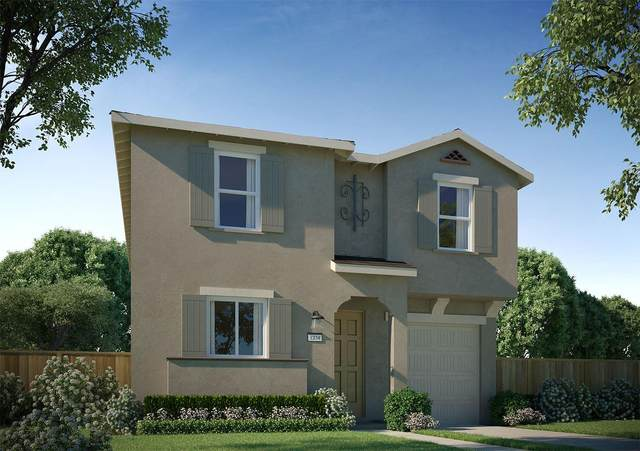 4218 Rutherford Avenue, Merced, CA 95348 (MLS #20064608) :: The MacDonald Group at PMZ Real Estate