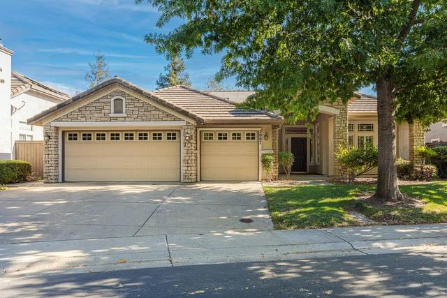 3987 Meadow Wood Drive, El Dorado Hills, CA 95762 (MLS #20064610) :: Deb Brittan Team