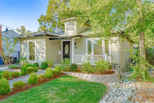 523 G Street, Davis, CA 95616 (MLS #20064614) :: Keller Williams - The Rachel Adams Lee Group