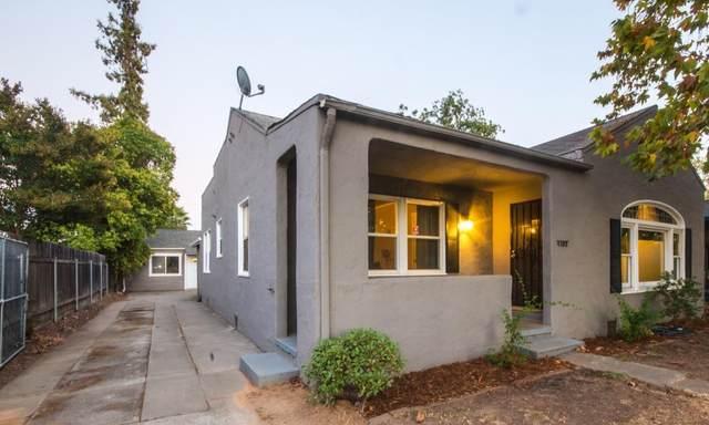 4309 52nd Street, Sacramento, CA 95820 (MLS #20064616) :: REMAX Executive