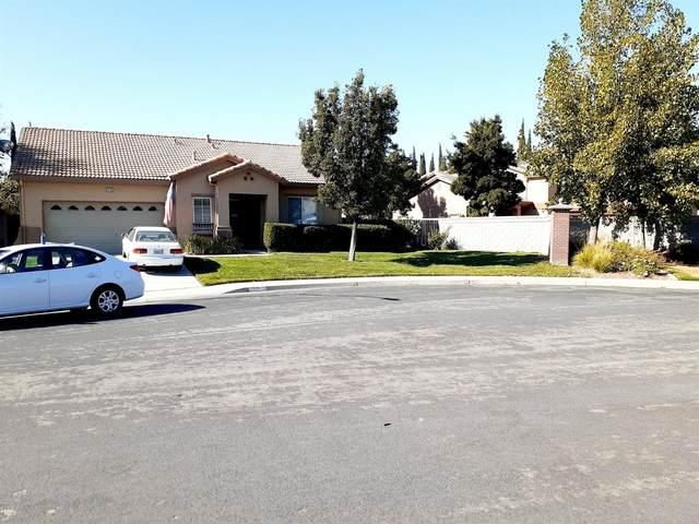 3160 Bacon Island Street, West Sacramento, CA 95691 (MLS #20064618) :: Keller Williams - The Rachel Adams Lee Group