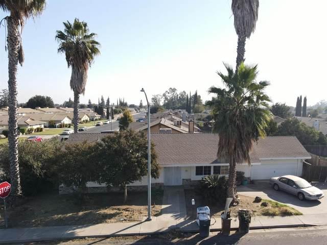 8238 Ellington Avenue, Hilmar, CA 95324 (MLS #20064620) :: Live Play Real Estate | Sacramento