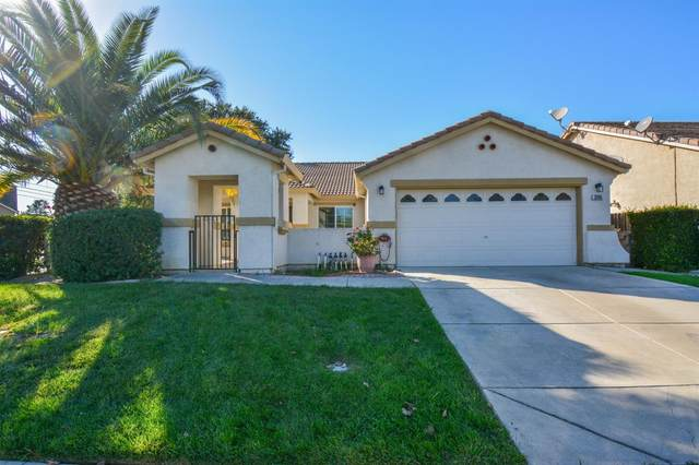 3396 Rivermont Street, West Sacramento, CA 95691 (MLS #20064623) :: The MacDonald Group at PMZ Real Estate