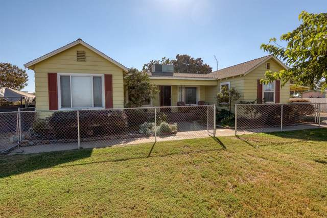6480 N. State Highway 59, Merced, CA 95348 (MLS #20064626) :: The MacDonald Group at PMZ Real Estate