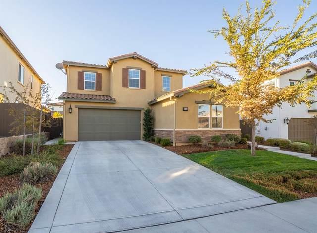 2190 Ranch View Drive, Rocklin, CA 95765 (MLS #20064635) :: Keller Williams - The Rachel Adams Lee Group