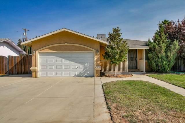 7344 E Edythe Circle, Winton, CA 95388 (MLS #20064639) :: The MacDonald Group at PMZ Real Estate