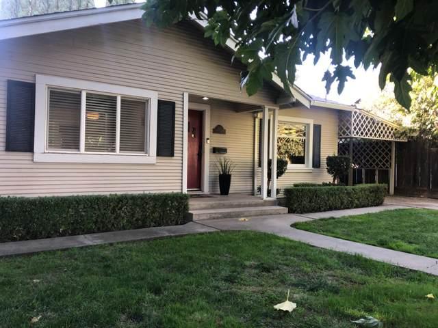 923 Patricia Lane, Modesto, CA 95354 (MLS #20064656) :: The Merlino Home Team