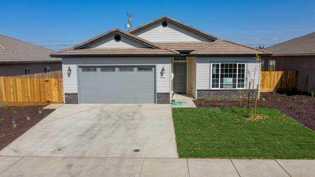 935 Gabrielle Place, Ripon, CA 95366 (MLS #20064657) :: The MacDonald Group at PMZ Real Estate