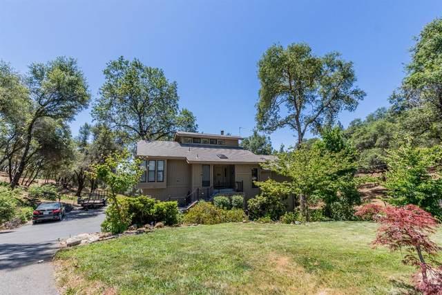 678 Oakhaven Road, Auburn, CA 95603 (MLS #20064666) :: The MacDonald Group at PMZ Real Estate