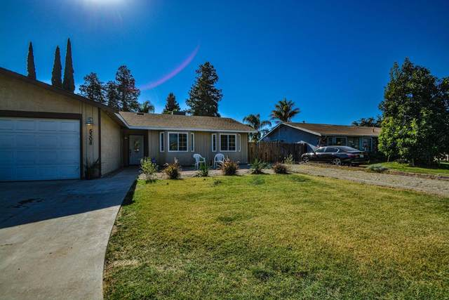 5308 Kiernan Avenue, Salida, CA 95368 (MLS #20064672) :: The Merlino Home Team