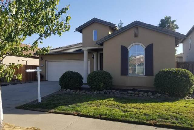 7123 Claremont Circle, Roseville, CA 95678 (MLS #20064675) :: The Merlino Home Team