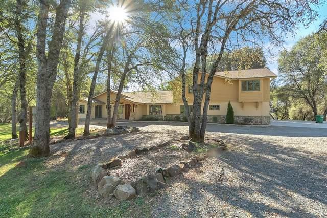 11380 Long Valley Road, Penn Valley, CA 95946 (MLS #20064678) :: Keller Williams - The Rachel Adams Lee Group