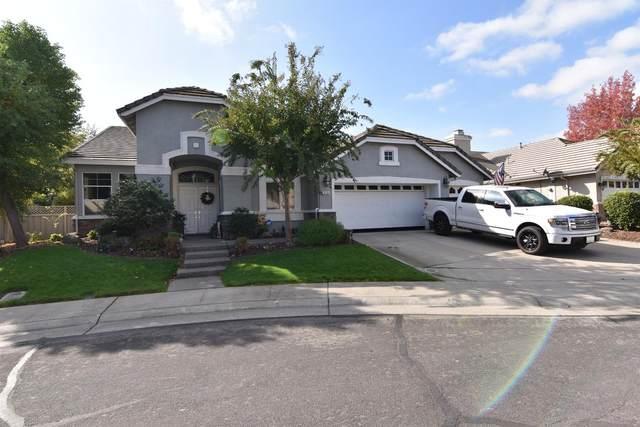 316 Morels Court, Roseville, CA 95747 (MLS #20064692) :: Paul Lopez Real Estate