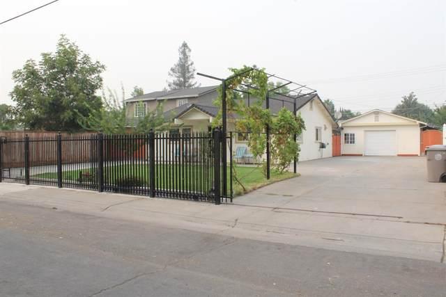 449 Tenaya Avenue, Sacramento, CA 95833 (MLS #20064695) :: Keller Williams - The Rachel Adams Lee Group