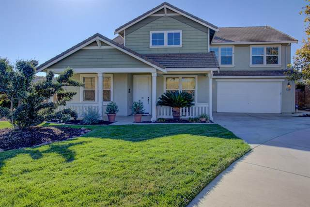 20900 Valley View Place, Patterson, CA 95363 (MLS #20064705) :: Paul Lopez Real Estate
