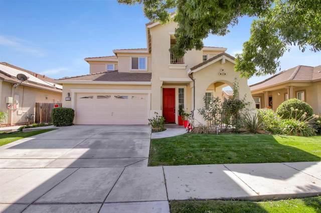 1143 Oatgrass Way, Los Banos, CA 93635 (MLS #20064710) :: The MacDonald Group at PMZ Real Estate